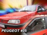 Ofuky Peugeot 405