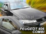 Ofuky Peugeot 406