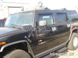 Ofuky Hummer H2