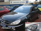 Ofuky Peugeot 607