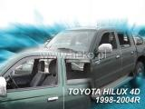 Ofuky Toyota Hilux