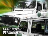 Ofuky Land Rover Defender