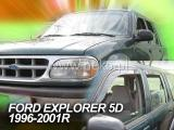 Ofuky Ford Explorer II