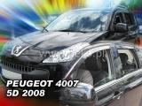Ofuky Peugeot 4007