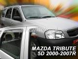 Ofuky Mazda Tribute