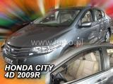Ofuky Honda City