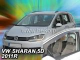 Ofuky VW Sharan