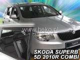 Ofuky Škoda Superb II
