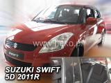 Ofuky Suzuki Swift, 2010 - 2017, komplet, hatchback