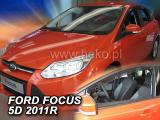 Ofuky Ford Focus III
