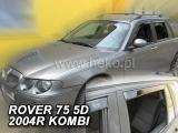 Ofuky Rover 75, komplet