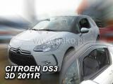 Ofuky Citroen DS3
