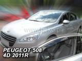 Ofuky Peugeot 508