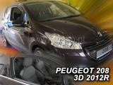 Ofuky Peugeot 208