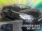 Ofuky Citroen DS5