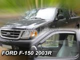 Ofuky Ford F-150 XLT