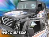 Ofuky Iveco Massif