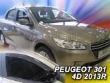 Ofuky Peugeot 301