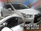 Ofuky Citroen DS4