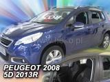 Ofuky Peugeot 2008