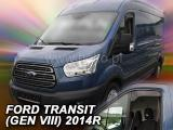 Ofuky Ford Transit