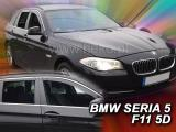 Ofuky BMW 5 F11, 2010 →, komplet, combi